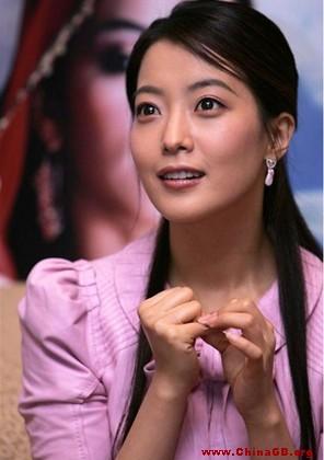 韩国第一美女金喜善的养生食谱