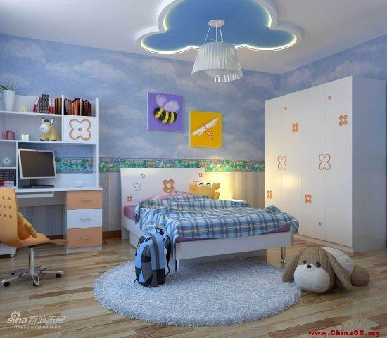 儿童床摆放的风水注意事项
