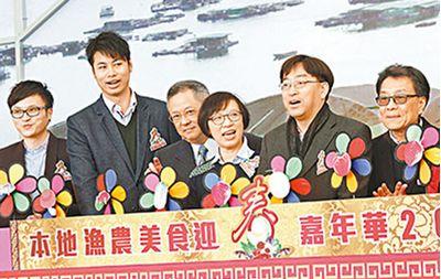 """香港食卫局长:无须""""一刀切""""限制内地活鸡供港"""