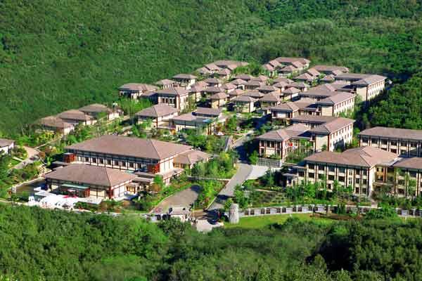 《国家温泉康养旅游》标准编制工作启动会议在大连唐风温泉召开