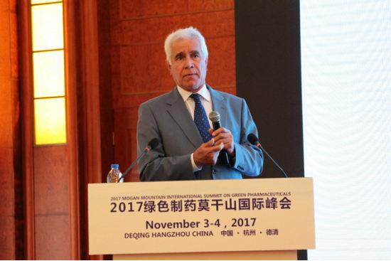 美测医药全球CEO受邀成特聘专家,协助中国药企FDA标准