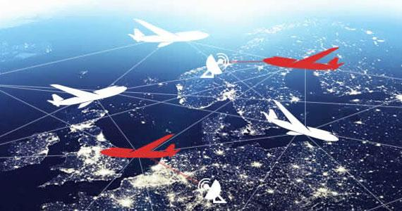 5G航空网计划三季度覆盖全国